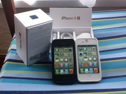 صورة الأولى Brand New Original Apple Iphone 4s 64 Gb Unlocked