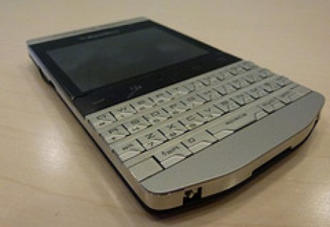 صورة الأولى BlackBerry Porsche Design P9981 unlocked
