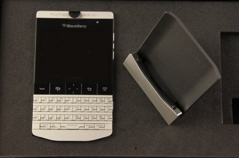 New Release:BlackBerry Porsche Design P'9981,Iphone 4S 32GB/64G