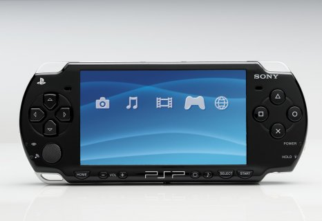 PSP v2004    