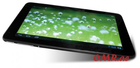 OMR Tablet 10, Android 4