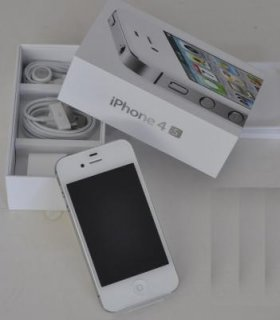 For sale: Apple iPhone 4s 32GB $400, New Samsung Galaxy S3 $350
