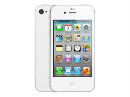 For sale Brand New Unlocked Apple iPhone 4 32GB