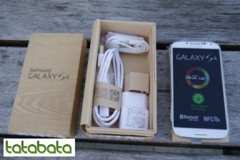 SellingSamsung Galaxy S4