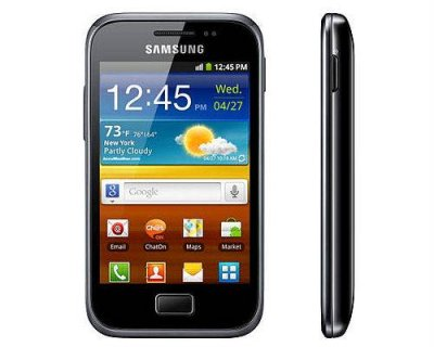صور $Samsung Galaxy Ace Plus S7500 3