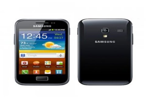 صور Samsung Galaxy Ace Plus S7500 4