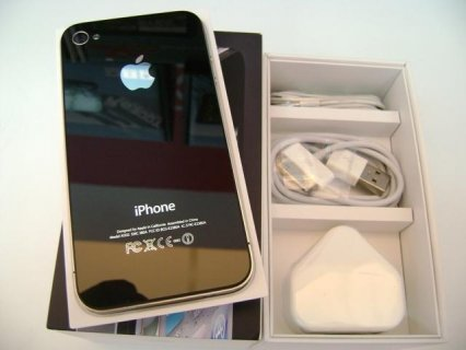 NEW- APPLE iPHONE 5 AVAILABLE--  BLACK AND WHITE