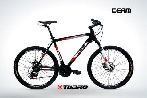 tubro mountain bicycle