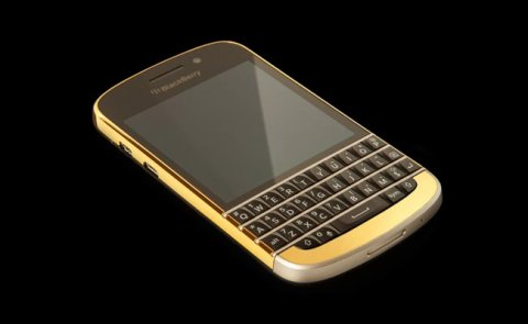 صور Selling New BlackBerry Porsche P'9981  Blackberry Q 10   2