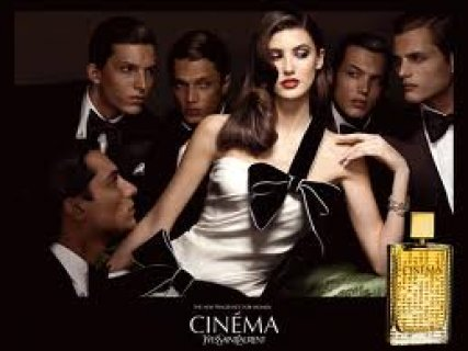 Original Cinema Perfume