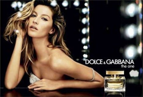 Original D & G The One Perfume For Women
