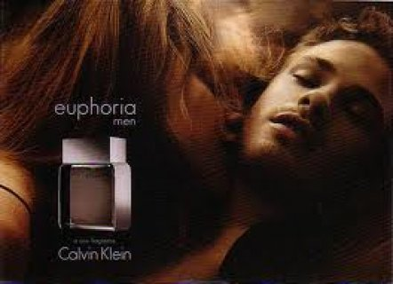 Original Ck Euphoria Intense For Men