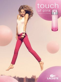 Original Touch Of Pink Perfume