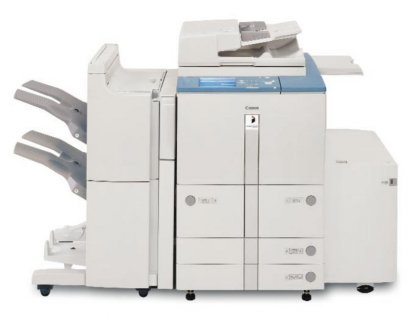 Canon 405 Digital copier