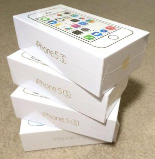 Promo Sales : Buy 2 Get 1 Free iPhone 5s 64GB ===== $450