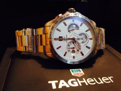 grand tagheuer original