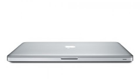 Apple MacBook Pro With Retina display-Core i7 2.3GHz-512GB flash