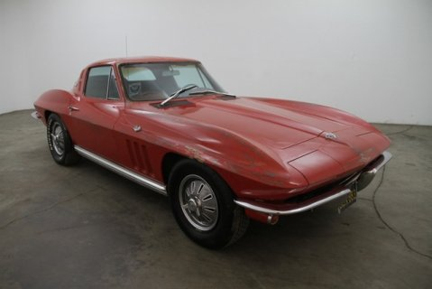 Chevrolet Corvette Stringray 1965 Top Condition