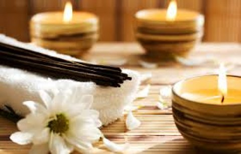 Relaxation Body Oil Massage & Moroccan Bath ---  01226247798
