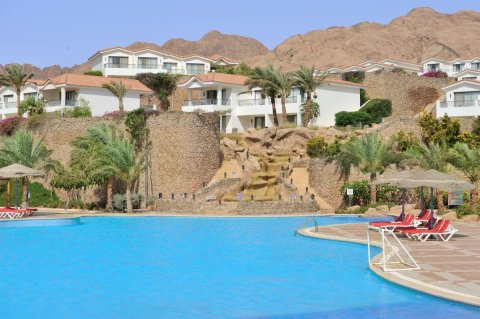 فندق ســـول  SOL DAHAB RED SEA  (دهـــب) 4****