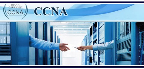 CCNA Training Course