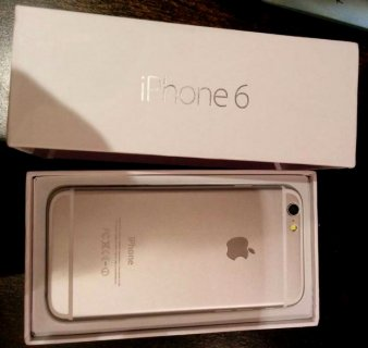 Brand New Released Apple iPhone 6 Unlocked