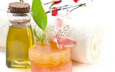 Relaxing Soft and Hard Massage & Moroccan Bath  ~ 01226247798