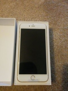 For Sale ://  Apple iPhone 6 and 6 plus 128Gb