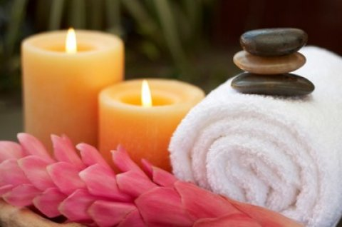Relaxation Body Oil Massage & Moroccan Bath __ 01226247798