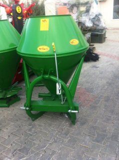 Sell fertilizer spreader