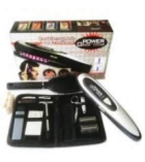 مشط الليزر Breakthrough Hair Laser Treatment Grow Comb Kit Stop