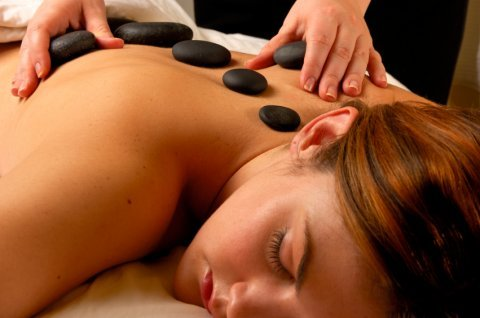 Hot Stone Massage& SPA & 01022802881_))))