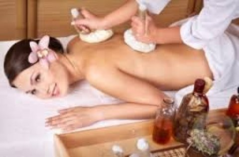 AromaTherapy Massage& SPA 01094906615_)))