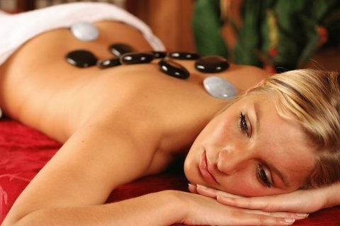 Hot Stone Massage& SPA & 01094906615**