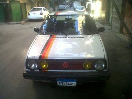 golf 2 1985 for sale
