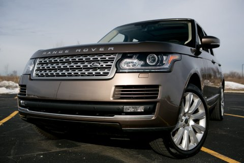 8 weeks Used 2013 Land rover range rover sport Supercharged