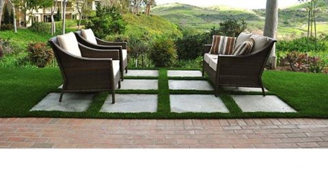M.A SpoRt for industrial and grass landscaping (