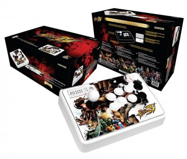 arcade stick mad catz original sealed boxed for playstation 3