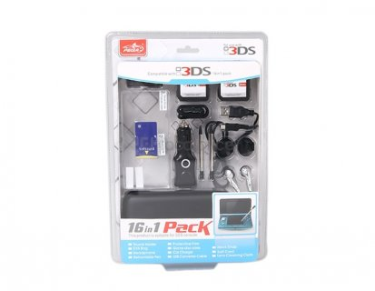 Nintendo oem  3DS Accessories new