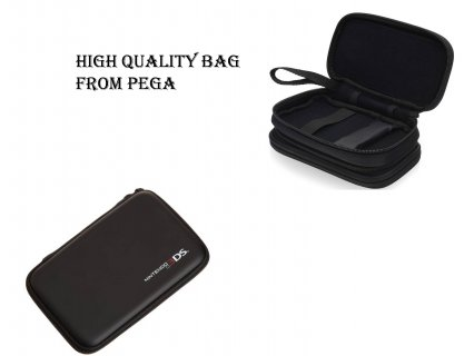 high quality bag for ds/3ds/money/etc
