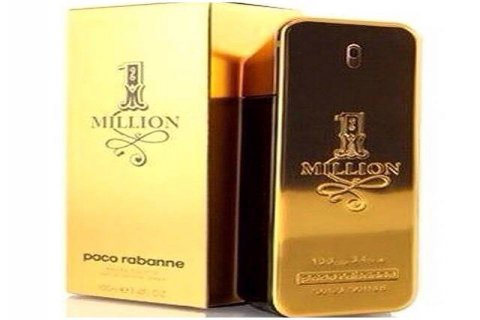 One million perfume for him 100 m2015