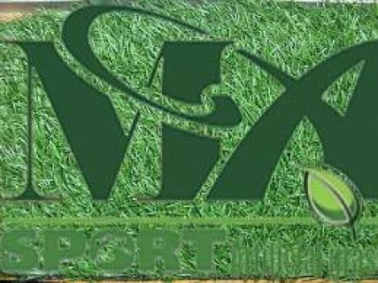 M.A SpoRt for industrial and grass landscaping)(