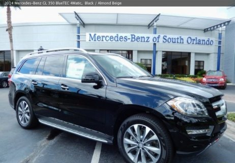 used 2014 mercedes benz gl 350 bluetec 4matic for sale. Black Bedroom Furniture Sets. Home Design Ideas
