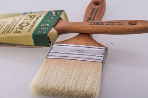 Yesil _ paint brush _ painting tools.22