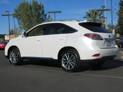 صور Selling my used 2014 Lexus RX 450h Base ( $16,500 Whatsapp+13022 2