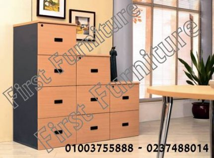 أدراج و شانون مكتب First Furniture