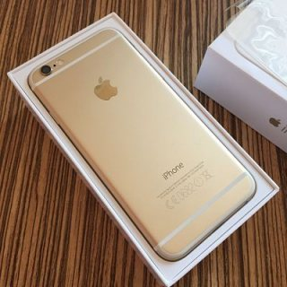 Apple iPhone 6 16GB just $ 400USD / Apple iPhone 6 Plus 16GB