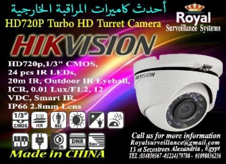 TURBO HD CAMERA