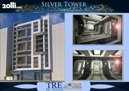 sliver Tower
