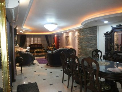 240m for rent At Nasr City first Abbas El Akkad
